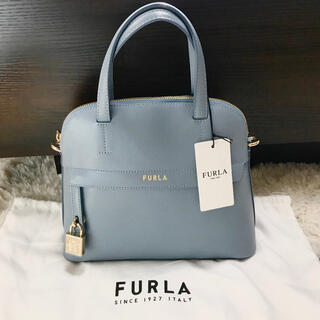 Furla - 新品未使用 フルラ パイパーショルダーバッグ