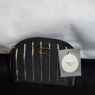 Dior - ディオール(ライセンス)化粧ポーチ