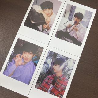 SEVENTEEN - セブチ Diamond Edge photo card set ジュン