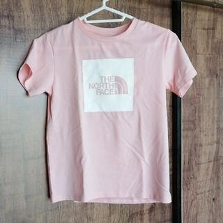 ザ・ノース・フェイス Tシャツ 半袖 140