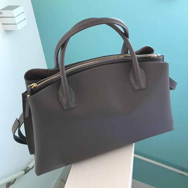 DEUXIEME CLASSE(ドゥーズィエムクラス)の未使用⭐︎IACUCCI (イアクッチ) 2wayバック レディースのバッグ(トートバッグ)の商品写真