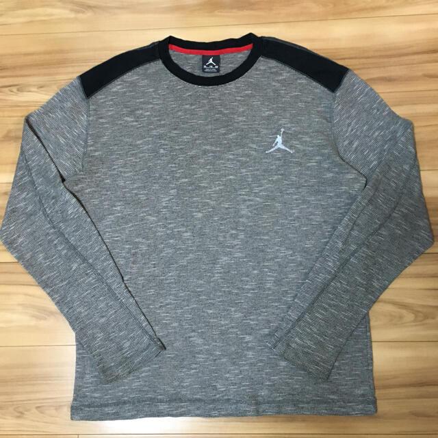 NIKE(ナイキ)の☆専用ページ☆NIKE ジョーダン サーマル メンズのトップス(Tシャツ/カットソー(七分/長袖))の商品写真