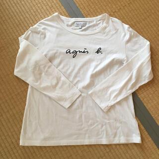 agnes b. - アニエスベー  ロンT 長袖 T3