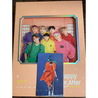 BTS ペンミ 4th muster  DVD  ジョングク 韓国盤