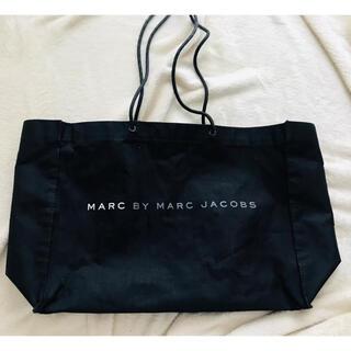 マークバイマークジェイコブス(MARC BY MARC JACOBS)のマークバイマークジェイコブス エコバッグ(トートバッグ)