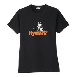 ヒステリックグラマー(HYSTERIC GLAMOUR)のHYS WOMAN Tシャツ(Tシャツ/カットソー(半袖/袖なし))