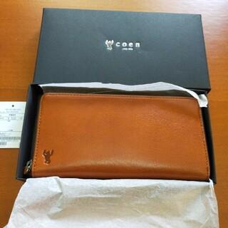 coen - コーエン coen 財布