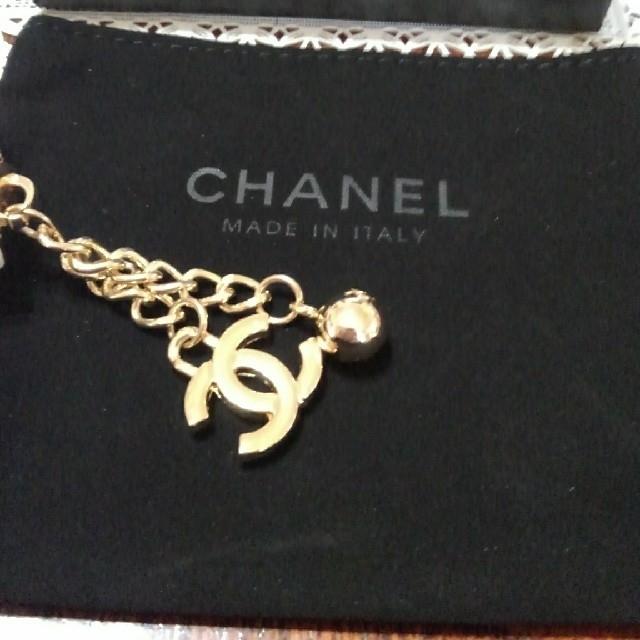 CHANEL(シャネル)のCHANELノベルティコインケース レディースのファッション小物(コインケース)の商品写真
