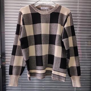 Dior - 長袖 Dior ディオール ニット セーター