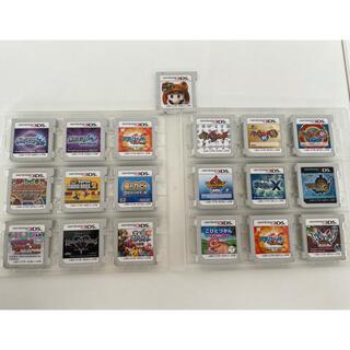 任天堂 - Nintendo  3DSソフトたくさん