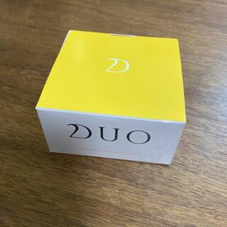 【新品未開封】DUO(デュオ) ザ クレンジングバーム クリア(90g)