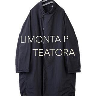 COMOLI - ☆希少☆TEATORA ウォレットコートリモンタナイロンパッカブル