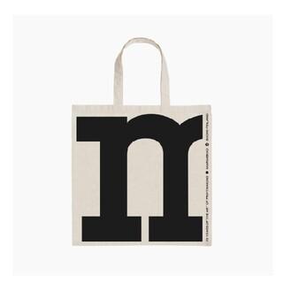 marimekko - マリメッコ トートバッグ 非売品 ノベルティ
