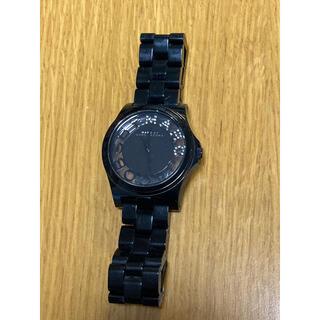 マークバイマークジェイコブス(MARC BY MARC JACOBS)のマークジェイコブス アナログ腕時計(腕時計)