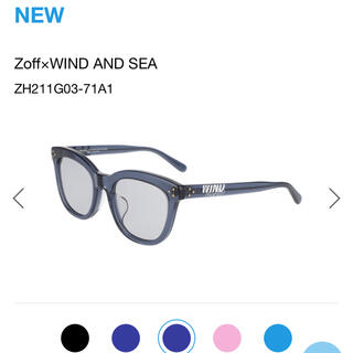 Zoff - WDS ZOFF 2nd sunglasses C (ZOFF2-03)