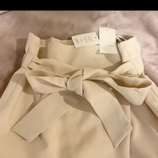 INDEX - 未使用品‼︎リボン付きスカート
