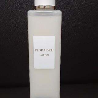 アルビオン(ALBION)のアルビオンフローラドリップ160ml(化粧水/ローション)