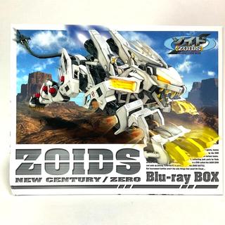 タカラトミー(Takara Tomy)のゾイド新世紀/ZERO Blu-ray BOX 通常版(アニメ)