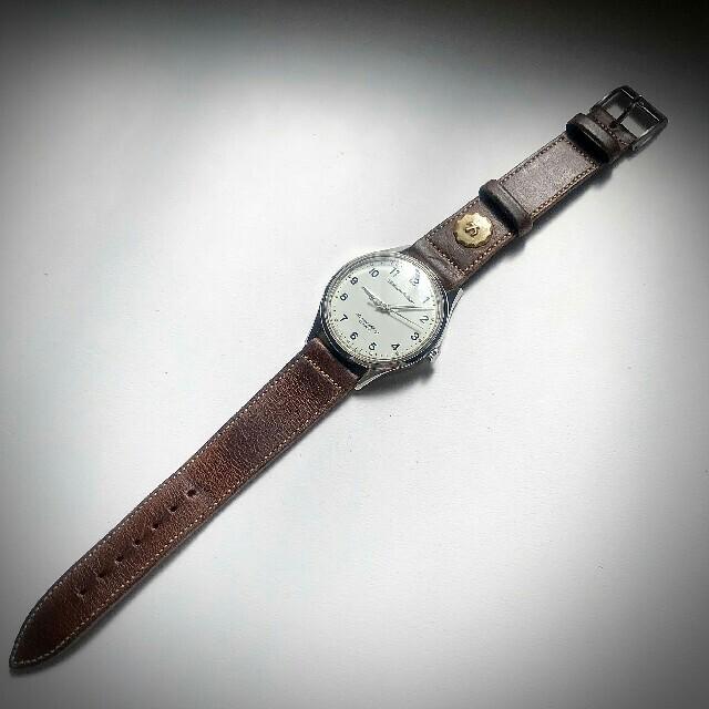 goro's(ゴローズ)のゴローズ カスタム 時計ベルト メンズのアクセサリー(ネックレス)の商品写真