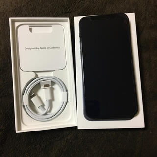 iPhone -  iPhone12mini 64GB SIMフリー