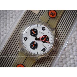 スウォッチ(swatch)のレア!! スウォッチ アトランタ オリピック 1996 × chrono(腕時計(アナログ))