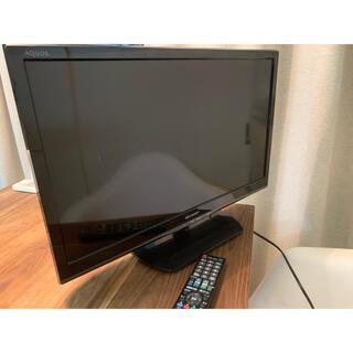 SHARP - sharp lc24k20 24型 液晶テレビ
