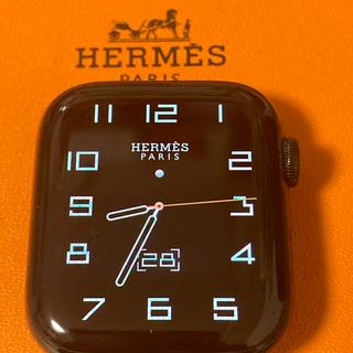 Hermes - アップルウォッチ 最新型 Apple Watch Hermès 6  44ミリ