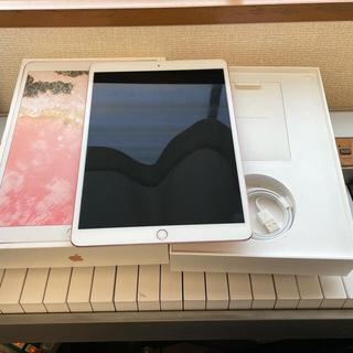 iPad - iPad Pro 10.5 64GB Simフリー