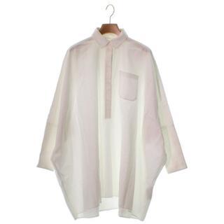 MM6 - MM6 カジュアルシャツ レディース