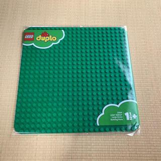 Lego - 【新品未使用】 LEGO デュプロ 基礎版