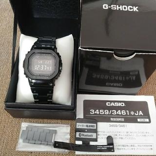 G-SHOCK - CASIO G-SHOCK GMW-B5000 GMW-B5000GD-1JF