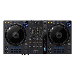 パイオニア(Pioneer)のDDJ-FLX6(DJコントローラー)