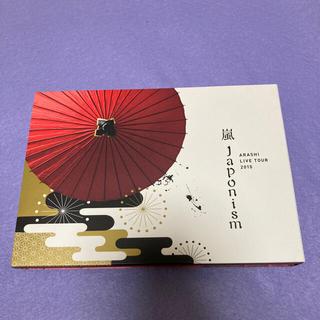 嵐 - ☆LIVE TOUR 2015 japonism (DVD)