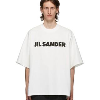 Jil Sander - JIL SANDER ジルサンダー Mサイズ Tシャツ