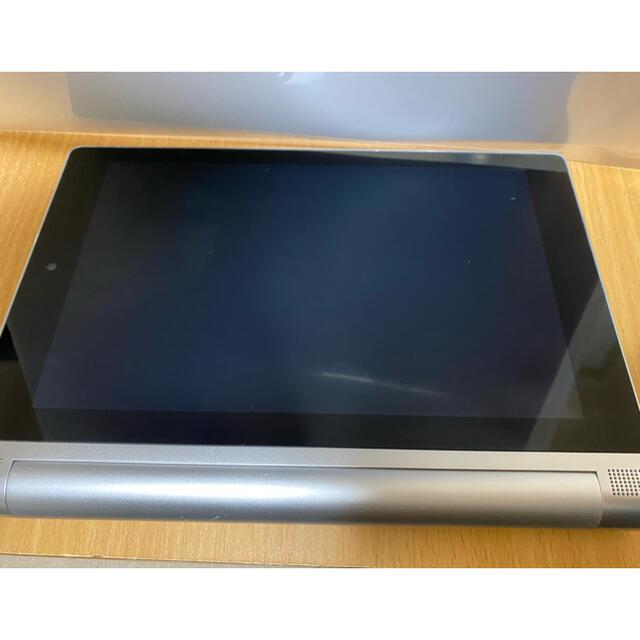 Lenovo(レノボ)のlenovo yoga tablet2 SIMフリー スマホ/家電/カメラのPC/タブレット(タブレット)の商品写真