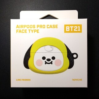 BT21 AirPodsproケース CHIMMY(K-POP/アジア)
