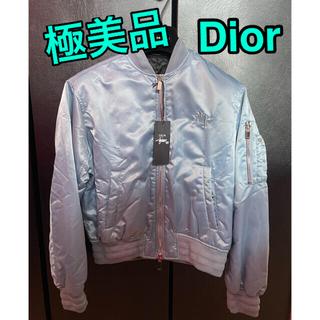 Dior - 【正規品】DIOR HOMME SHAWN STUSSY ボンバージャケット