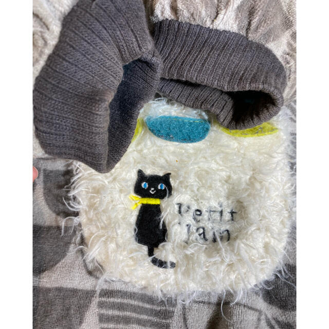 Petit jam(プチジャム)のPetit Jam(プチジャム) 子供用コート 130 キッズ/ベビー/マタニティのキッズ服女の子用(90cm~)(コート)の商品写真