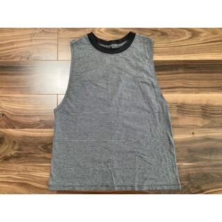 lululemon - ルルレモン All Yours Boyfriend Tank 6