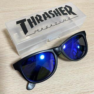 THRASHER - 【THRASHER】偏光サングラス