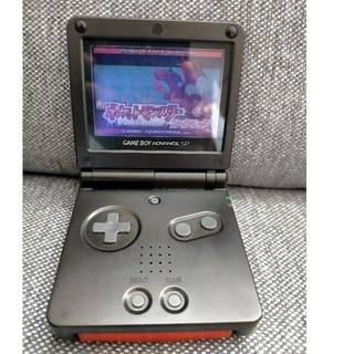 ゲームボーイアドバンス(ゲームボーイアドバンス)のゲームボーイアドバンスSP (携帯用ゲーム機本体)