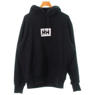 HELLY HANSEN - Helly Hansen パーカー メンズ