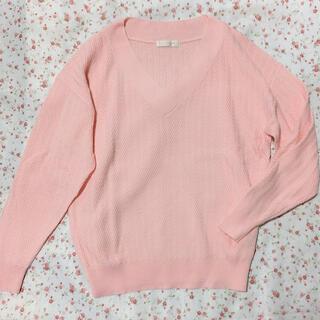 エージーバイアクアガール(AG by aquagirl)のセーター(ニット/セーター)