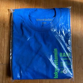 ジーディーシー(GDC)のtokyovitamin ロンt Blue(Tシャツ(長袖/七分))