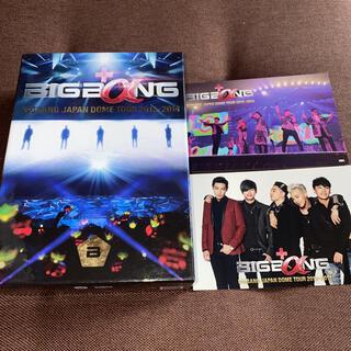 ビッグバン(BIGBANG)のBIGBANG JAPAN TOUR 2013~2014 Blu-ray盤(ミュージック)