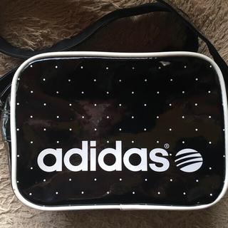 adidas - adidas☆ショルダーバック