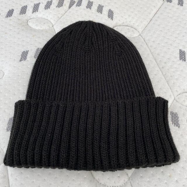THE NORTH FACE(ザノースフェイス)の【新品未使用】ノースフェイス ニット帽 メンズの帽子(ニット帽/ビーニー)の商品写真
