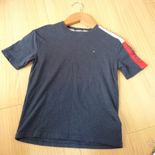 TOMMY HILFIGER - 【TOMMY HILFIGER】Tシャツ