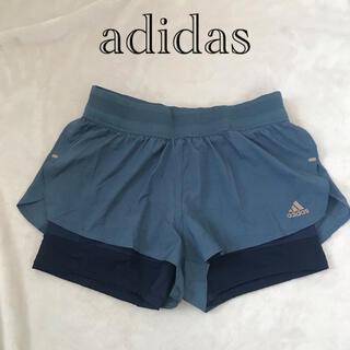 アディダス(adidas)のadidasショートパンツ♪︎♪︎♪︎(ショートパンツ)