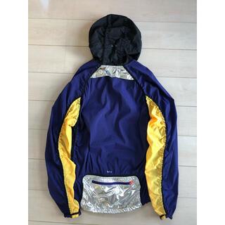 kolor - adidas × kolor ナイロンジャケット Woven Jacket